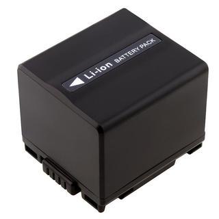 INSTEN Li-ion Battery for Panasonic CGA-DU12/ CGA-DU14/ CGA-DU21 (Pack of 2)