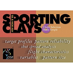 Sporting Clays Choke Selection Made Simple DVD