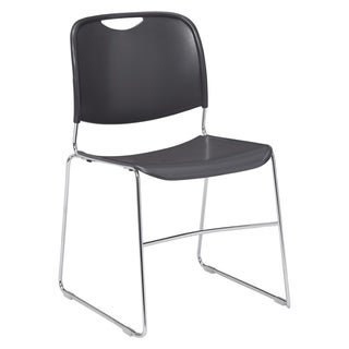 (40 Pack) NPS Hi-Tech Ultra Compact Stack Chairs