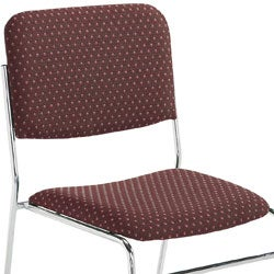 Signature Stackable Chairs w/ Fabric Seats (Case of 40)