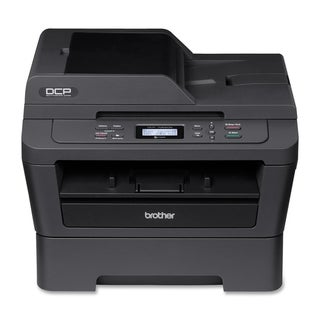 Brother DCP-7065DN Laser Multifunction Printer - Monochrome - Plain P