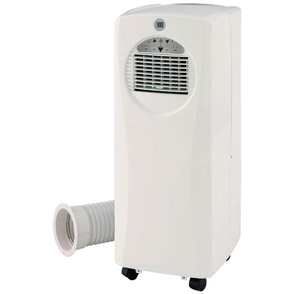 SPT SlimLine WA-9061H 9,000BTU AC with Heater