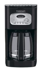 Cuisinart DCC-1100BKFR 12-cup Programmable Coffeemaker (Refurbished) - Thumbnail 1