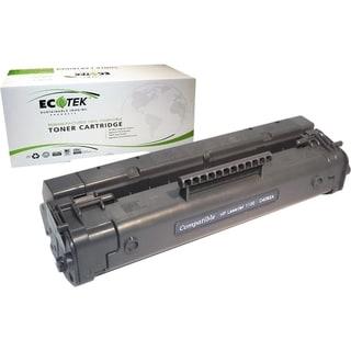 EcoTek C4092A-ER Remanufactured Toner Cartridge - Alternative for HP