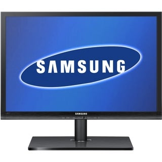 "Samsung SyncMaster S24A650D 24"" LED LCD Monitor - 16:9 - 8ms- TAA"