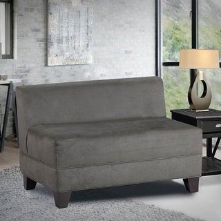 makenzie loden armless loveseat