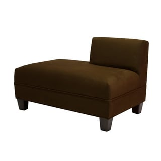 Makenzie Right Chocolate Loveseat