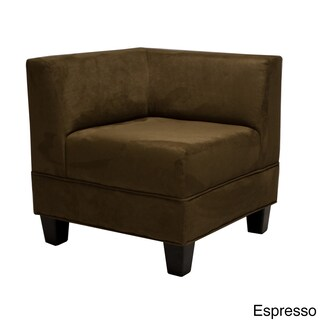 Makenzie Corner Chair (3 options available)