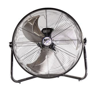 MaxxAir HVFF20UPS 20-inch Floor Fan|https://ak1.ostkcdn.com/images/products/5961515/P13657046.jpg?impolicy=medium