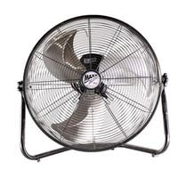 MaxxAir HVFF20UPS 20-inch Floor Fan