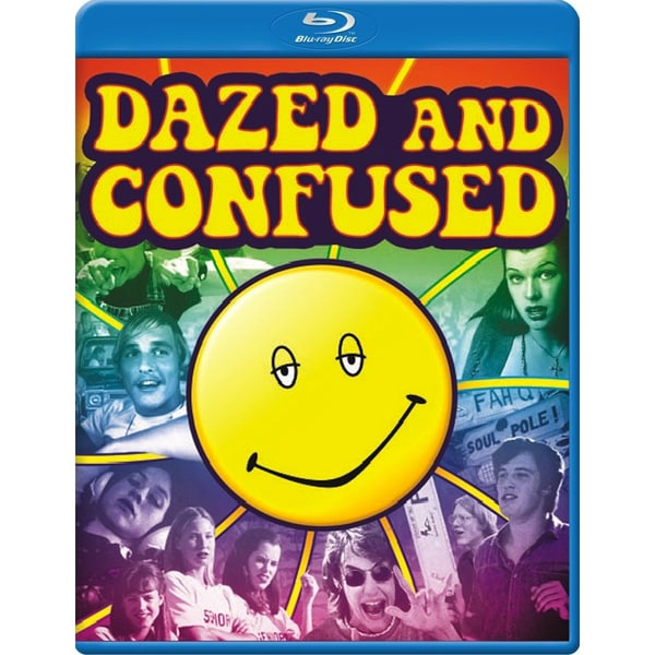 Dazed and Confused (Blu-ray Disc)