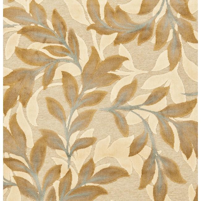 Safavieh Paradise Foliage Cream Viscose Rug (8' x 11' 2 ) - Thumbnail 2