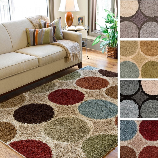 Room Store Chandler: Woven Chandler Rug (7'10 X 10'10)