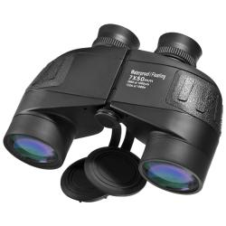 Barska Floating Battalion Rangefinder Binoculars