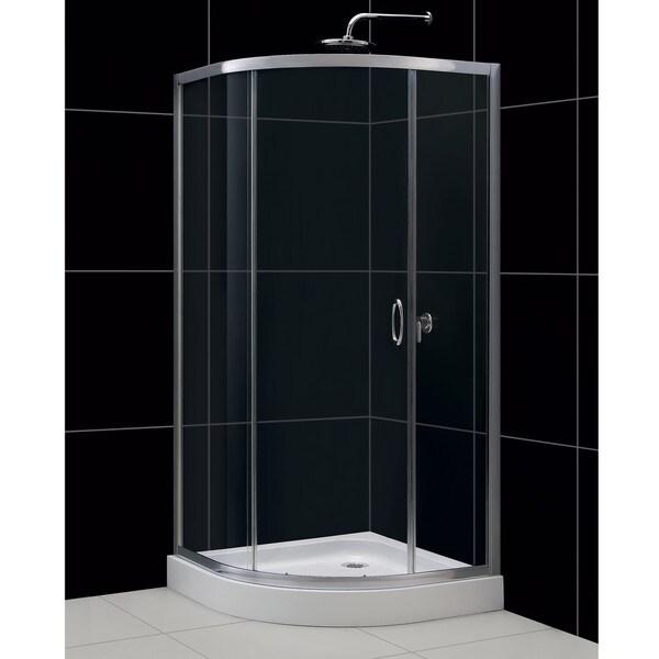 DreamLine Sparkle 35x35x73-inch Shower Enclosure