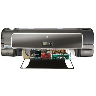 "HP Designjet Z5200 PostScript Inkjet Large Format Printer - 44"" Print"