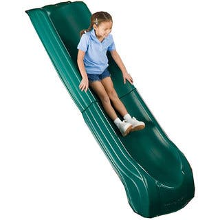 Swing-N-Slide Green Summit Slide|https://ak1.ostkcdn.com/images/products/5965816/P13660402.jpg?impolicy=medium