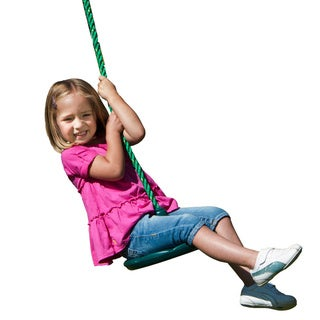 Swing-N-Slide Shooting Star Disc Swing