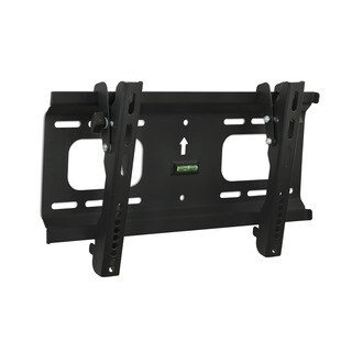 Mount-It! Low-Profile Tilting 23 to 42-inch TV Wall Mount