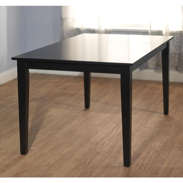 Simple Living Havana Carson Large Wood Dining Table
