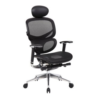Boss Contemporary Ergonomic Mesh Chair