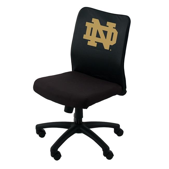 Boss Collegiate Logo Task Chair