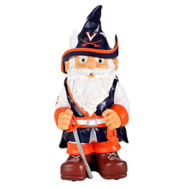 Virginia 11-inch Thematic Garden Gnome