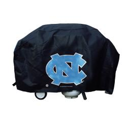 North Carolina Tar Heels Deluxe Grill Cover