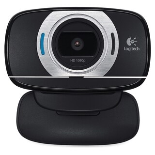 Logitech C615 Webcam - 2 Megapixel - 30 fps - Black - USB 2.0 - 1 Pac|https://ak1.ostkcdn.com/images/products/5968119/P13661969.jpg?_ostk_perf_=percv&impolicy=medium