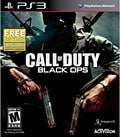 PS3 - Call of Duty: Black Ops with First Strike Content Pack