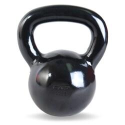 CAP 30-pound Kettlebell Barbell