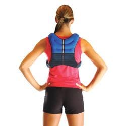 Tone Fitness 12 lb Weighted Vest - Thumbnail 1