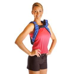 Tone Fitness 12 lb Weighted Vest - Thumbnail 2
