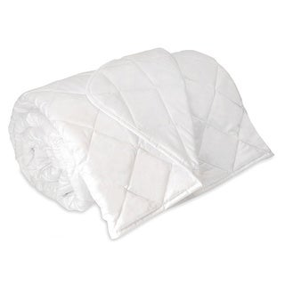 Natura Wash 'N Snuggle Washable Wool Comforter