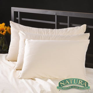Natura Pure Virgin Wool-filled Pillow
