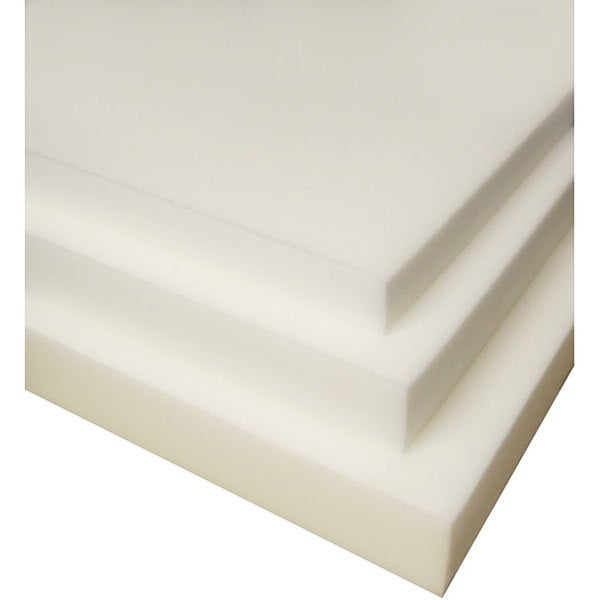 Splendorest 3-inch Conventional Foam Mattress Topper
