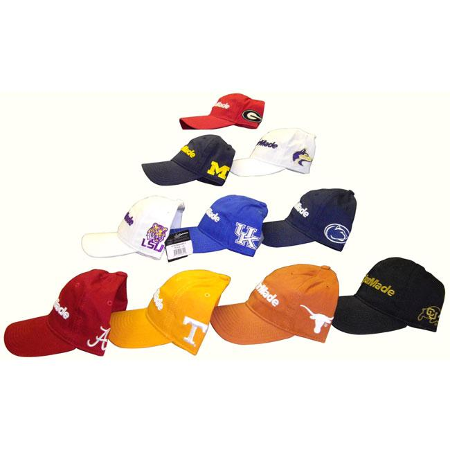 Taylormade NCAA Team Pride Golf Hats