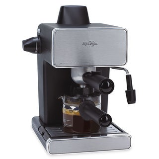Mr. Coffee BVMC-ECM260 Steam Espresso and Cappuccino Maker