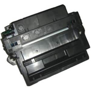eReplacements Q7551X-ER New Compatible Toner Cartridge - Alternative for HP (Q7551X) - Black