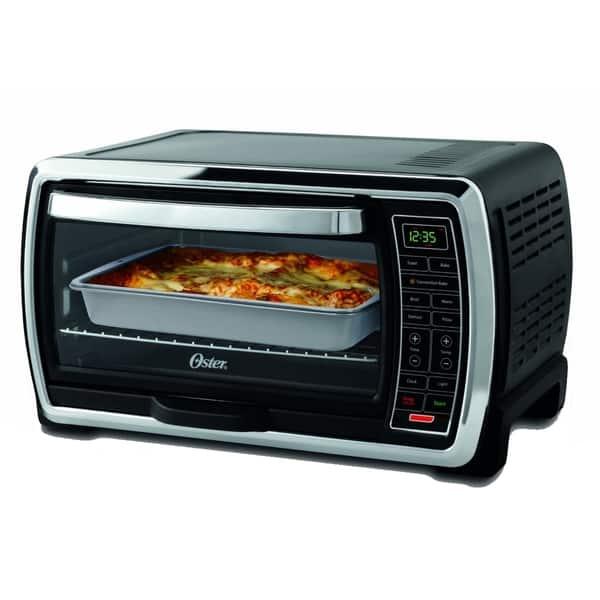 Shop Black Friday Deals On Oster Large Toaster Oven Overstock 5969627