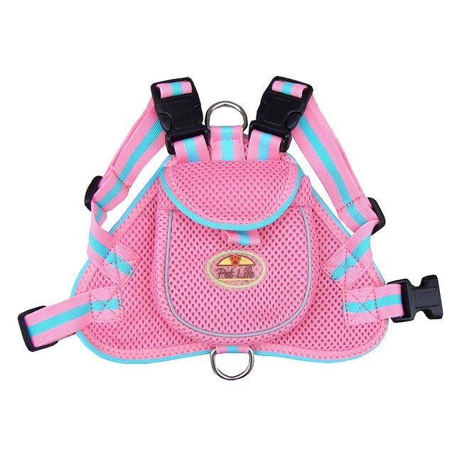 Extra Small Dog Harness With Velcro