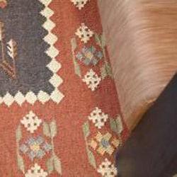 Flat-woven Prescott Wool Rug (3' x 5') - Thumbnail 1