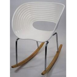 Vac Arm Rocker Chair - Thumbnail 0
