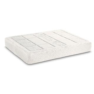 Tobia Memory Plus Eco-Superior 11-inch King-size Memory Foam Mattress