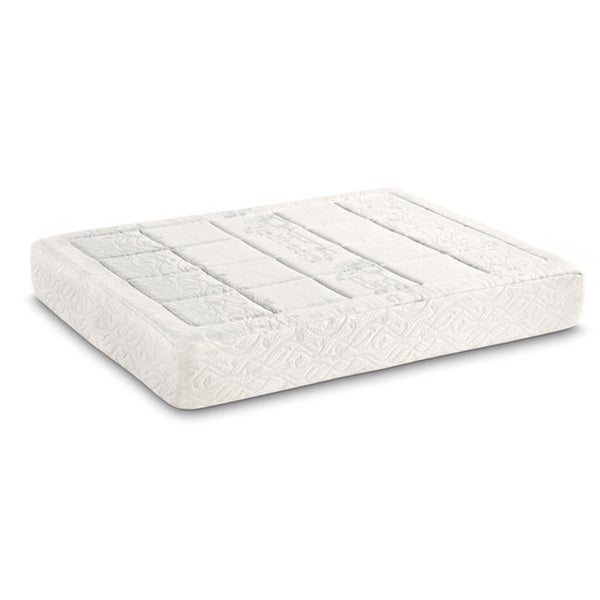 Tobia Memory Plus Eco-Superior 11-inch King-size Memory Foam Mattress