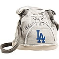 Los Angeles Dodgers Hoodie Shoulder Tote