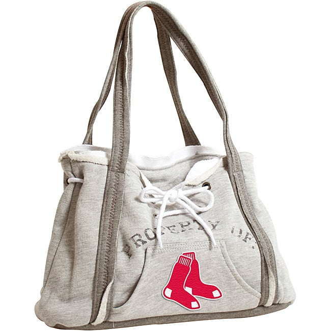 Boston Red Sox Hoodie Purse - Thumbnail 0