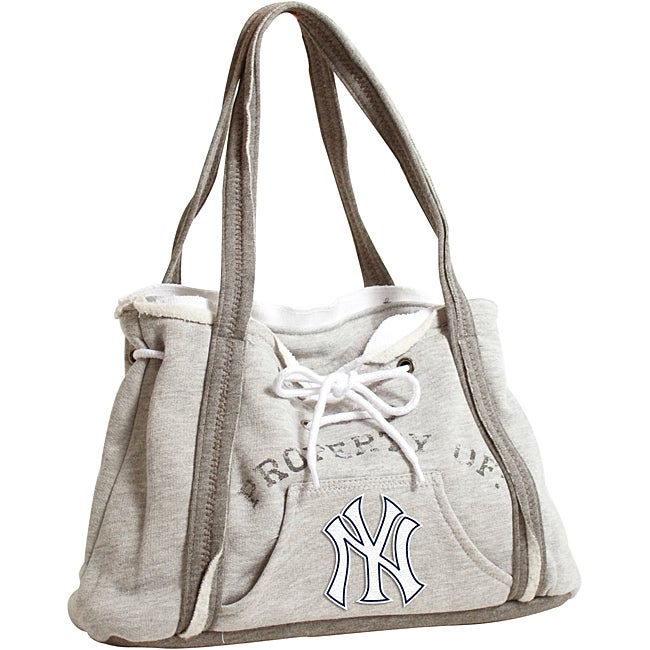 New York Yankees Hoodie Purse - Thumbnail 0
