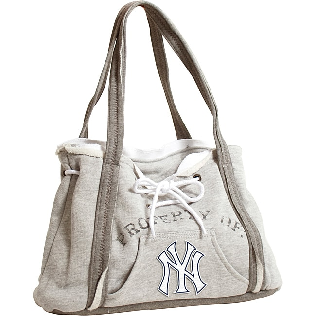 New York Yankees Hoodie Purse
