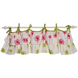 Cotton Tale Hottsie Dottsie Curtain Valance